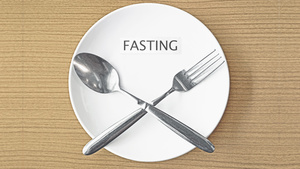 Fasting-lose-weight-gain-abdominal-fat