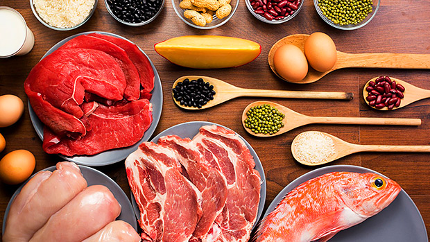 How-much-protein-should-natural-lifters-eat