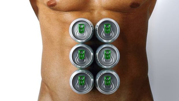 Ditch-the-6-pack-to-build-6-pack-abs