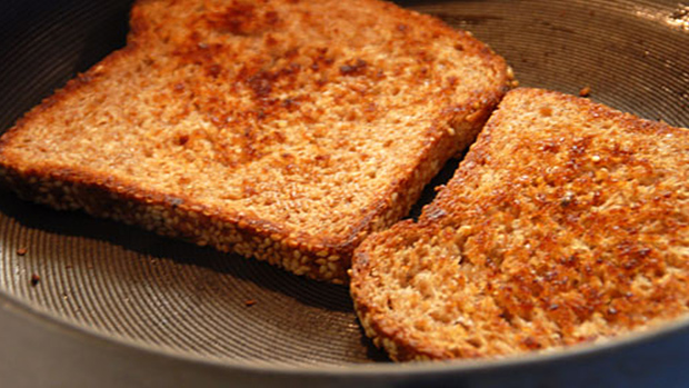 Sprouted-Grain-Bread