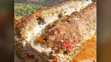 Italian-Turkey-Meatloaf