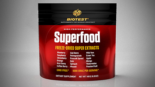 Biotest Superfood