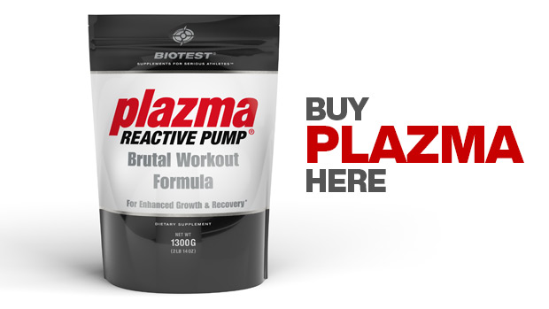 Buy Plazma Here