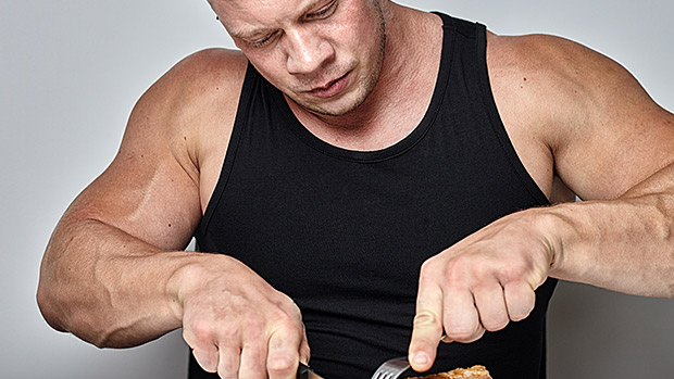 Bodybuilder Nutrition