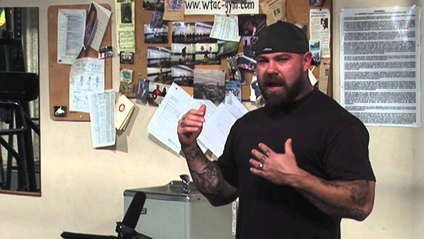 Wendler Talking