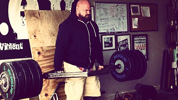 Wendler Trap Bar